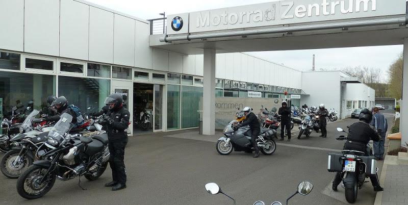 BMW Dresden