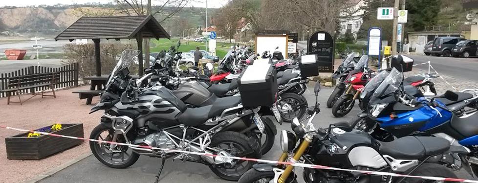 BMW Chemnitz